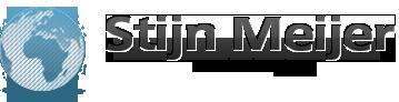 Stijn Meijer Webdesign